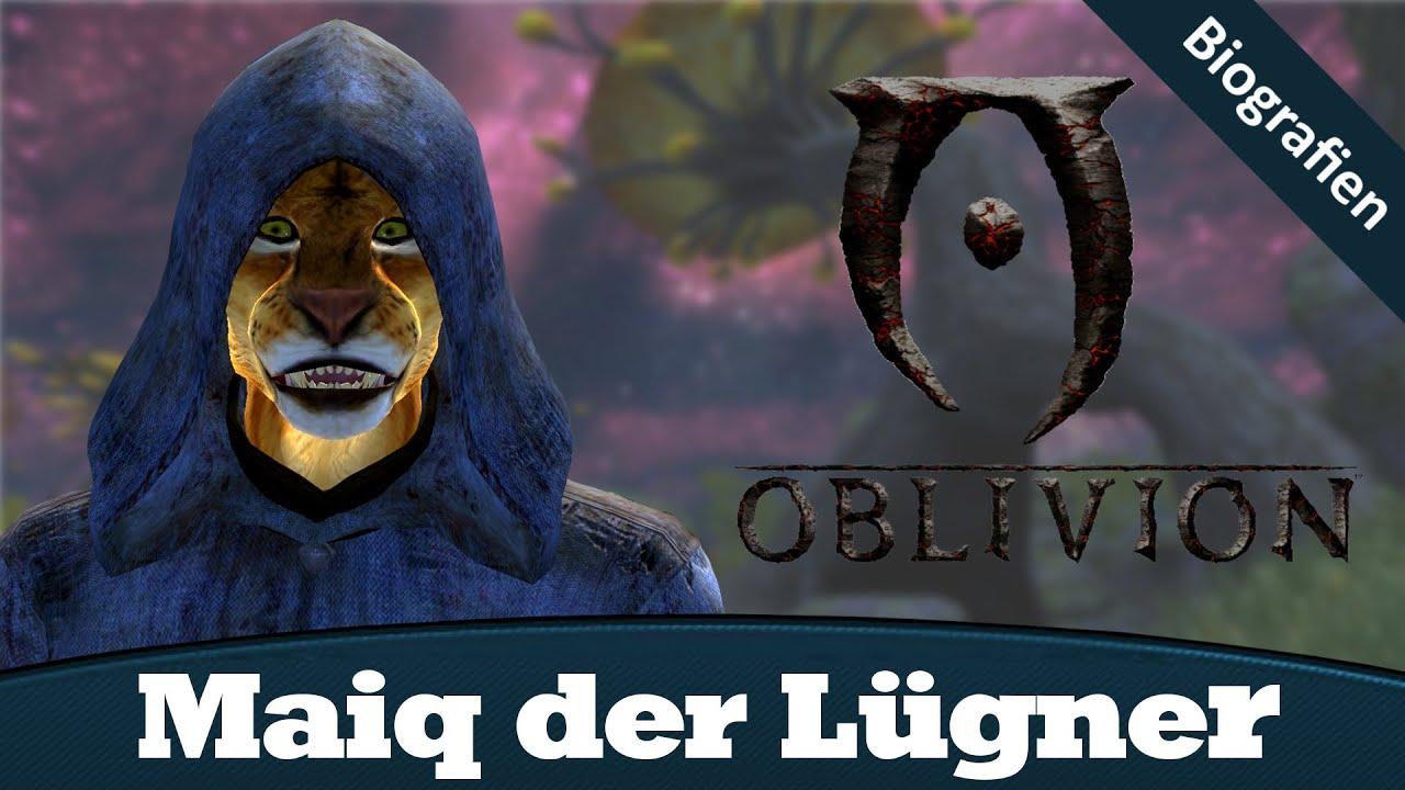 M Aiq Der Lugner Alle Zitate Aus Oblivion Mit Erklarung Youtube