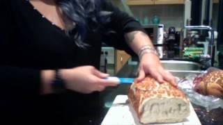 Friday: Cob Loaf Dip!
