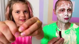 Выбери правильную коробку челлендж