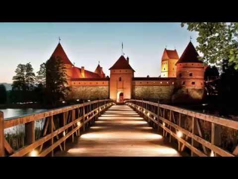 Baltic States -- Visit Europe
