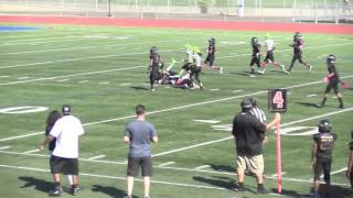 #23 Matthew Heath 2016 Highlights