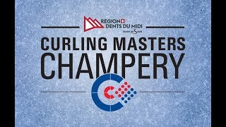 World Curling Tour, Champery Masters, Round Robin, Team Grattan (CAN) vs Team Schnider (SUI)