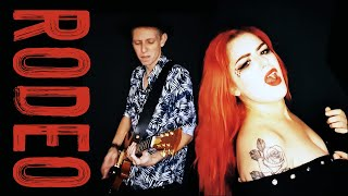 Zazie - Rodéo (cover)