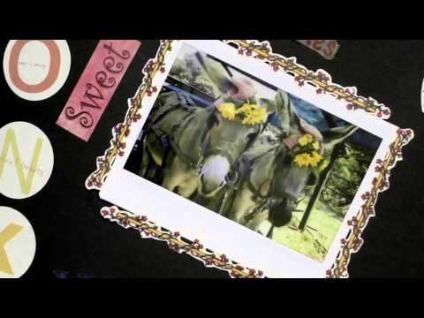 Andriëtte Norman – Dink Aan My (AMPTELIKE MUSIEK VIDEO)
