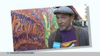 Musique: La Fiesta des Suds, Marseille attaque!
