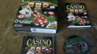 Hoyle Casino - Mac - Box