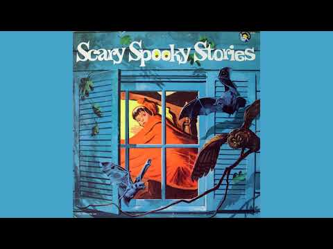 Scary Spooky Stories