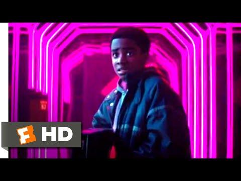 Kin (2018) - Strip Club Fight Scene (3/10) | Movieclips