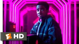 Kin (2018) - Strip Club Fight Scene (3/10)   Movieclips