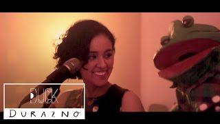 Durazno Vol 1.Te Tengo y Ni Carne. Duck Sessions (live #9)