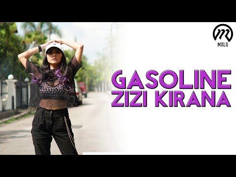 Zizi Kirana - GASOLINE