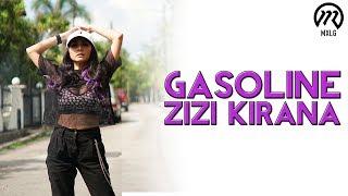 Zizi Kirana - GASOLINE (Official Video)