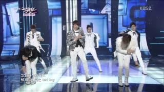 Video [130118] C-CLOWN - Far Away @ Music Bank (Goodbye Stage) download MP3, 3GP, MP4, WEBM, AVI, FLV Desember 2017
