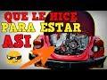 Todo Esto Le Hice Al Motor De Mi Vocho Para Que Se Viera Asi!!| De Tocho Morocho Tutoriales.