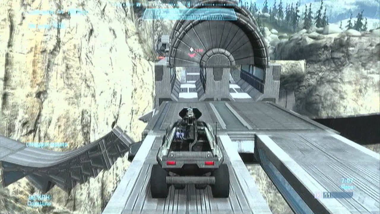 halo reach race matchmaking