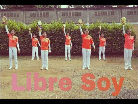 Libre Soy Barak & Alex Campos/Danza