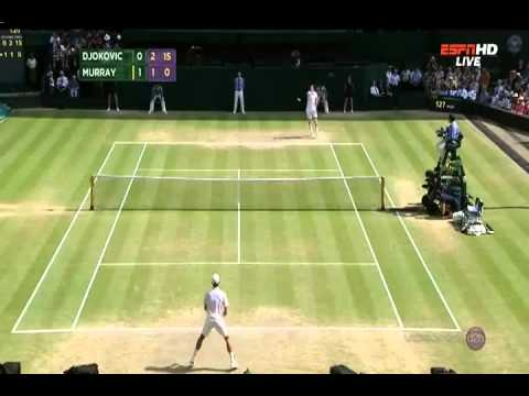 [Murray - Djokovic] Wimbledon 2013- Final Highlights