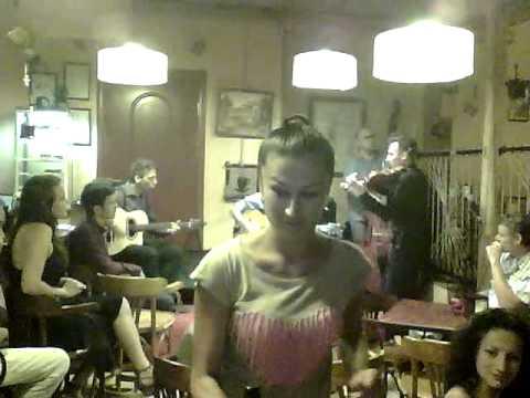 "Django Club "" Blue Danube"""