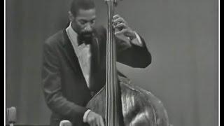 Miles Davis Quintet feat. Ron Carter solo live