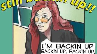 iTunes Version - Backin Up Song thumbnail