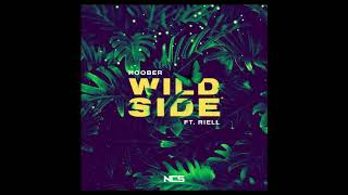 Hoober feat. Riell - Wild Side
