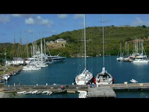 english harbour dk