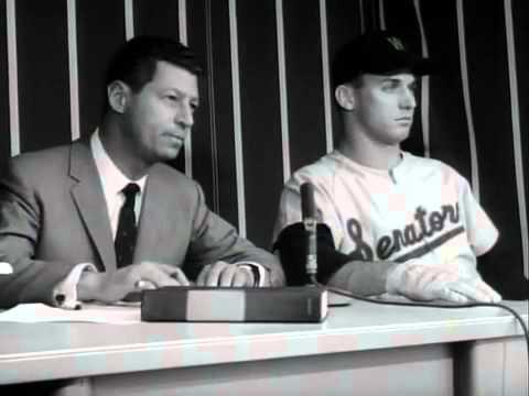 Home Run Derby S01E19   Willie Mays vs  Bob Allison