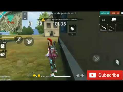 [GAME] FREE FIRE