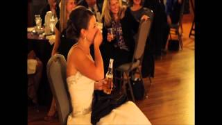 Lindemulder Wedding   Justin Bieber Surprise Reception Performance MP3