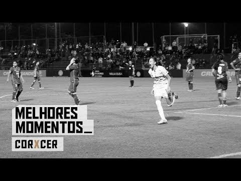 Melhores Momentos - Corinthians/Audax 3x0 Cerro Porteño - Copa Libertadores Feminina 2017
