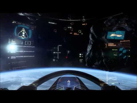 Vanduul Swarm - Avenger - Wave 18 (720p)