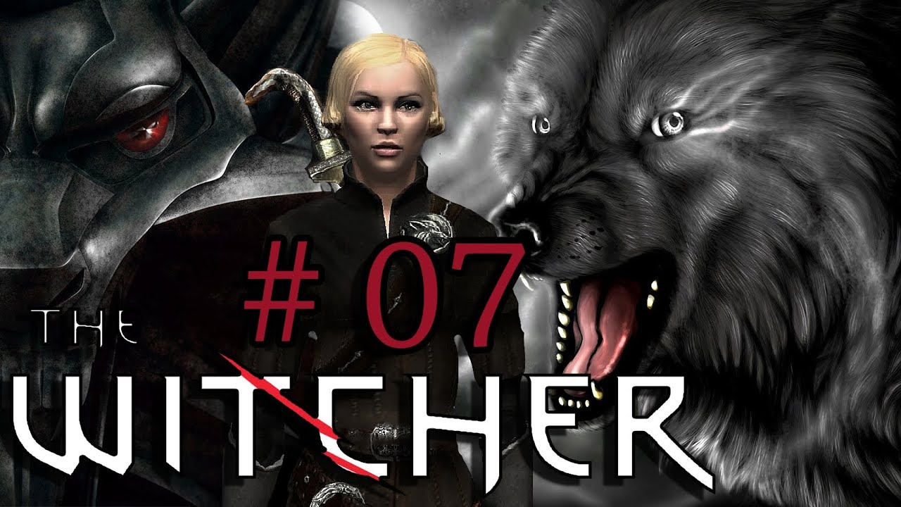 Witcher 1 Ende