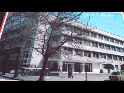 Shortwave Spotlight on Radio Tirana albania