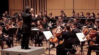 RAVEL - Rapsodie Espagnole - Orchestre Symphonique du Conservatoire de Paris (CRR)
