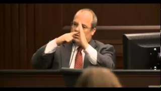 Michael Dunn Retrial - Day 4 - Part 6