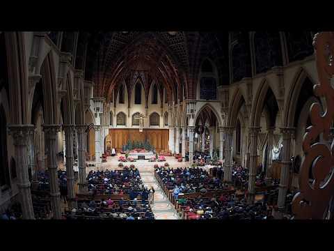 Christmas Midnight Mass - Chicago 2017