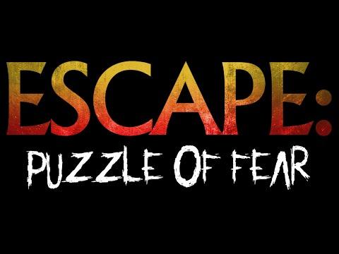 Escape : Puzzle of Fear - Official Trailer