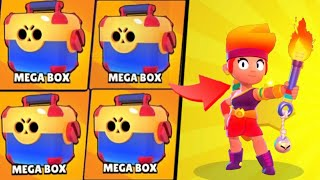 Best Brawl Stars Box Opening in 2020!