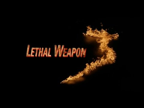 "Lethal Weapon 3 opening (full song) ""It's Probably Me"""