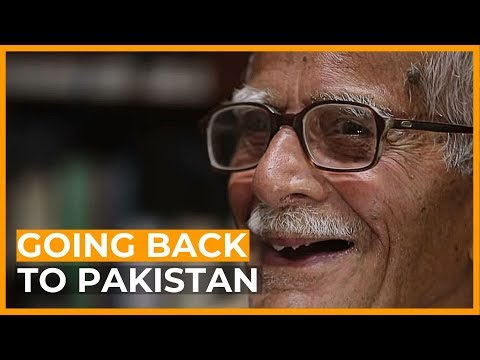 Thumbnail: Witness - Going Back to Pakistan: 70 Years After Partition