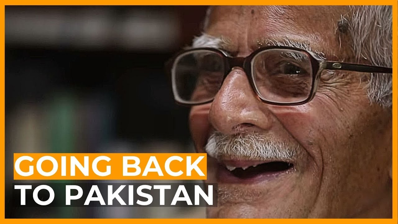 Going Back to Pakistan: 70 Years After Partition | Witness