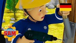 Feuerwehrmann Sam Deutsch Neue Folgen | Eins nach dem anderen - 1 Stunde Kompilation 🚒 Kinderfilme