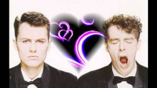 Pet Shop Boys Heart [Dance Mix]