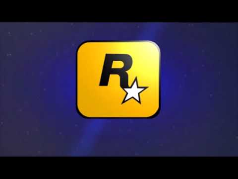 What if Rockstar Games had their own movie logo?