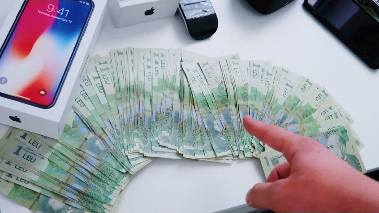cum să faci sau să economisești bani opțiuni exemple de tranzacții
