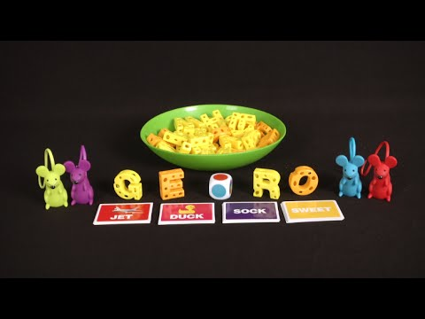 Cheese Dip Game from Patch Products