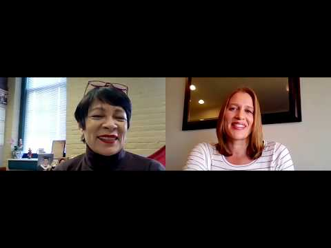 Dr. Rau's Interview With Theresa Kirchner 4.30.20