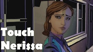 The Wolf Among Us Touch Nerissa Arm Episode 5  Cry Wolf