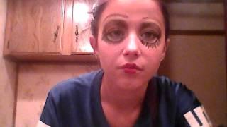 How to remove makeup Thumbnail