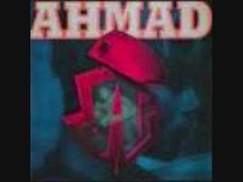 Ahmad -Back in the Day